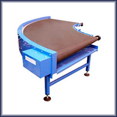 Belt Conveyors - Conveying equipments