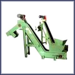 Product Loading Conveyors Loaders
