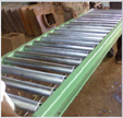ss roller conveyor dealer thane